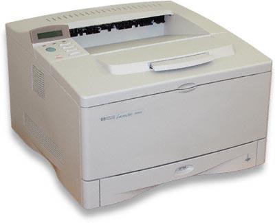 hp - laserjet-5000-n