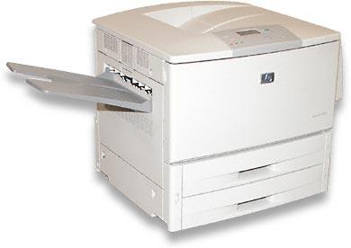 hp - laserjet-9000