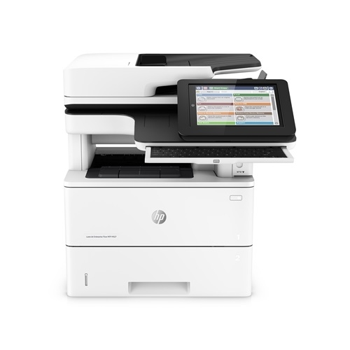 hp - laserjet-enterprise-flow-m527c