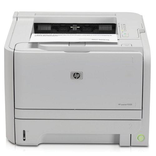 hp - laserjet-p2035