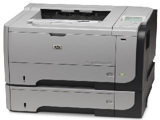 hp - laserjet-p3015