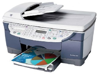 hp - officejet-d135-xi