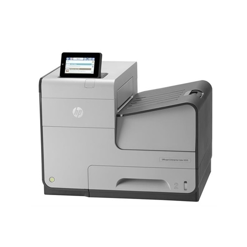 hp - officejet-enterprise-x555dn