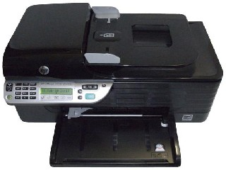 hp - officejet-j4500