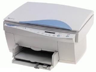 hp - psc-500