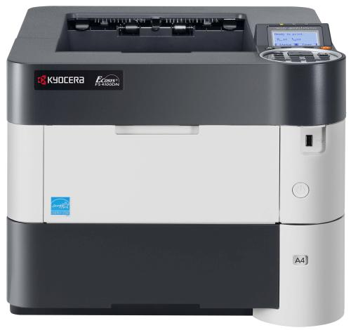 kyocera - fs-4100