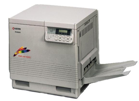 kyocera - fs-5900-c