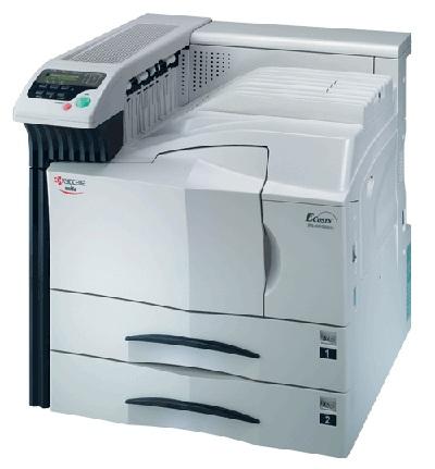 kyocera - fs-9500-dn