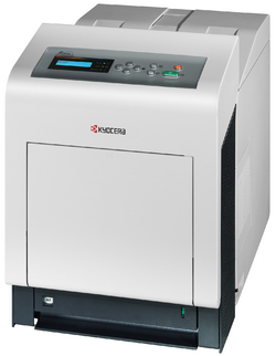 kyocera - fs-c5100-dn
