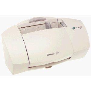 lexmark - cjp3200