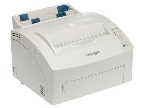 lexmark - optra-e310