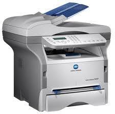 minolta - fax-1600
