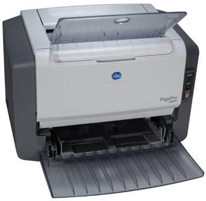minolta - pagepro-1350