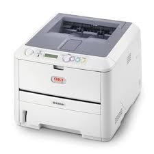 oki - b430