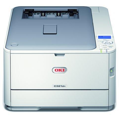 oki - c321-dn