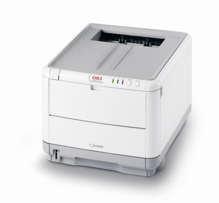 oki - c3300