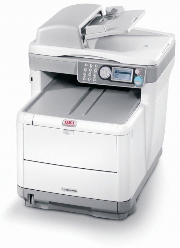 oki - c3520