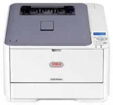 oki - c530