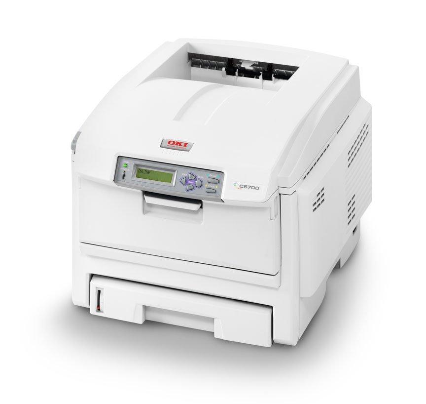 oki - c5700