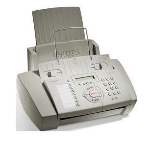 philips - faxjet-320