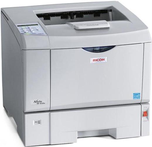ricoh - aficio-sp-4110
