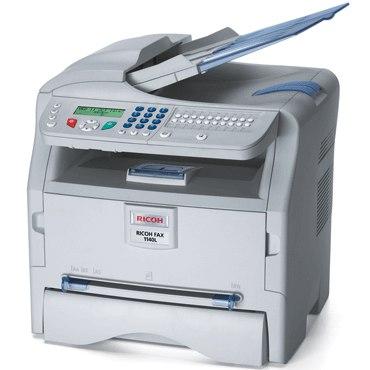 ricoh - fax-1140l