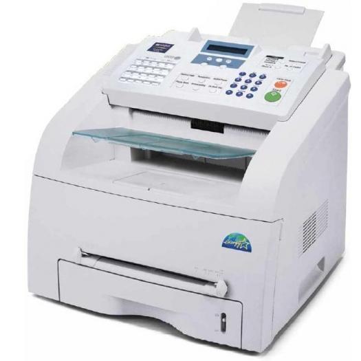 ricoh - fax-2210l