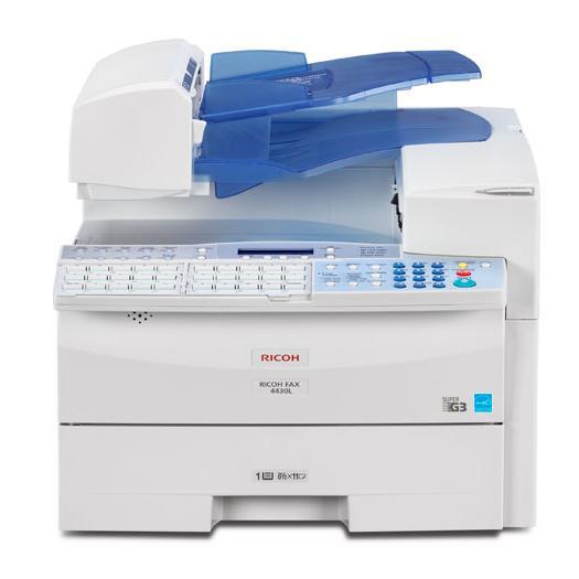 ricoh - fax-4430l