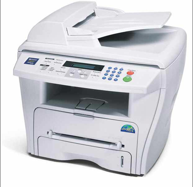 ricoh - fax-fx16