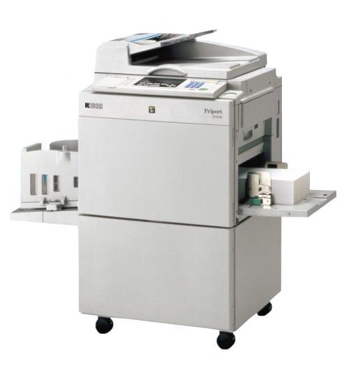 ricoh - jp-5000