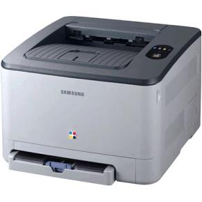 samsung - clp-350-n