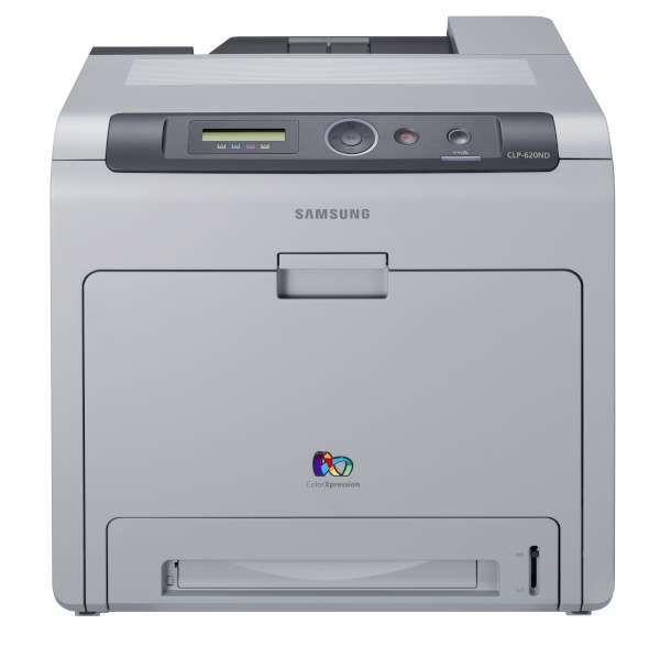 samsung - clp-620