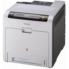 samsung - clp-660-nd