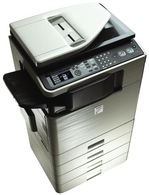 sharp - mx-c310