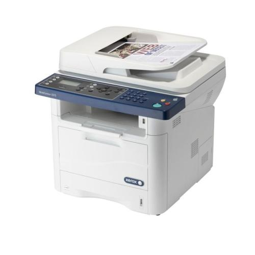xerox - workcentre-3315
