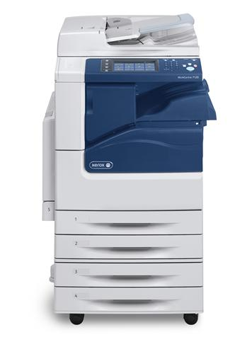 xerox - workcentre-7120