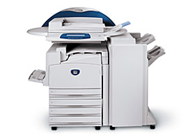 xerox - workcentre-c3545