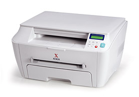 xerox - workcentre-pe114-e
