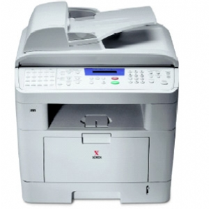 xerox - workcentre-pe120