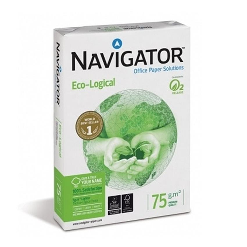 PAPIER NAVIGATOR ECO-LOGICAL A3