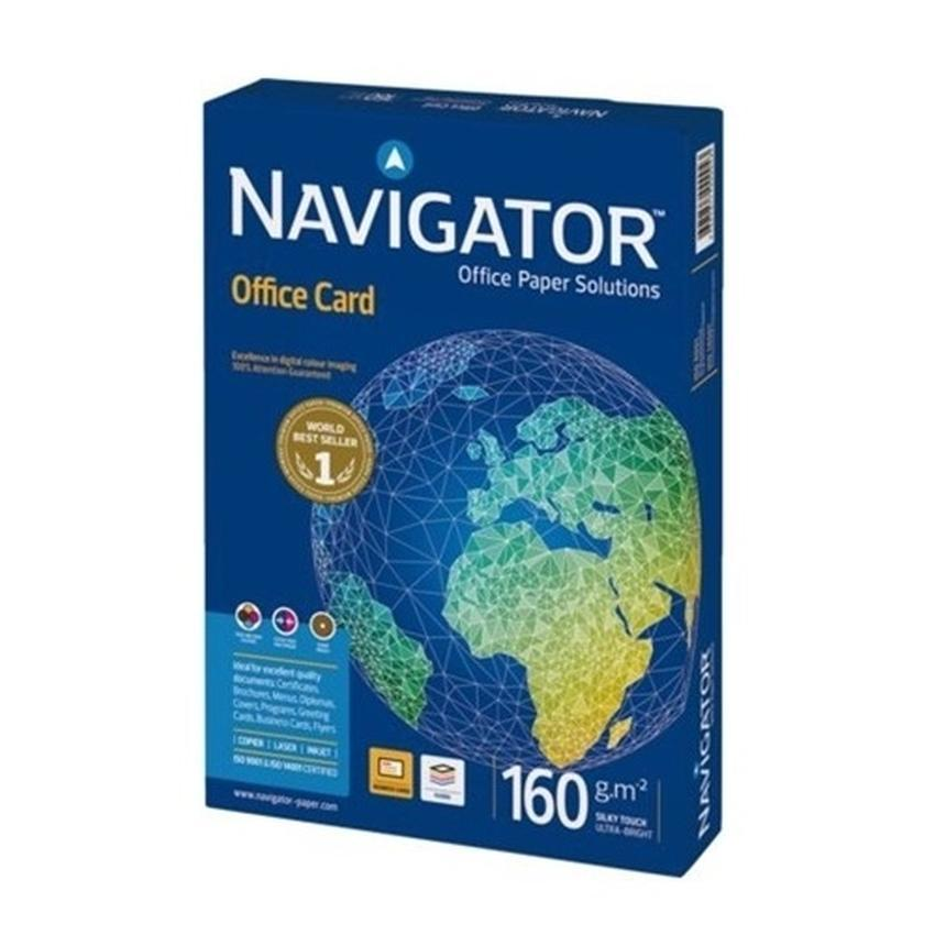 PAPIER NAVIGATOR OFFICE CARD A4