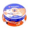 PŁYTY DVD-R VERBATIM 4,7GB