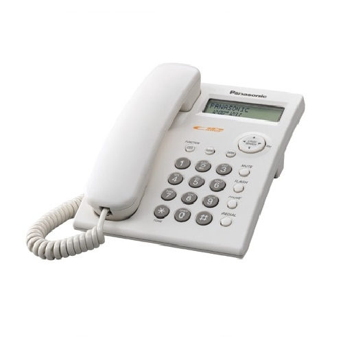 TELEFON PANASONIC KX-TSC 11 PDW