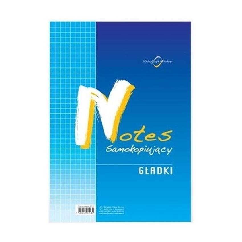 NOTES SAMOKOPIUJĄCY GŁADKI (A6) N-115-5