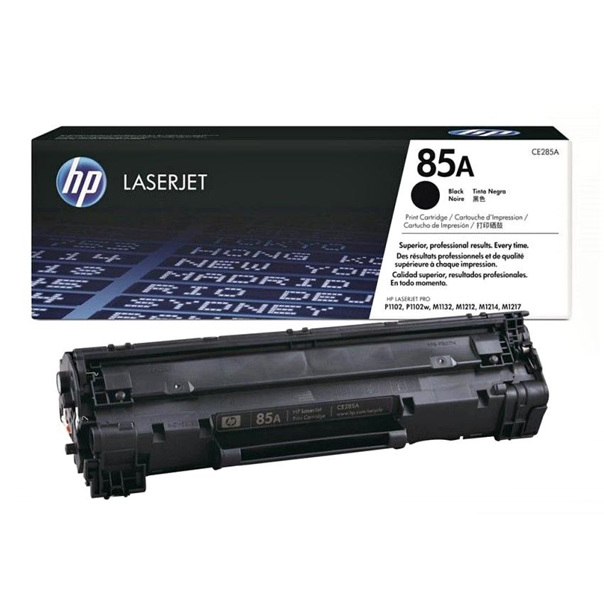 Toner HP 85A [CE285A]