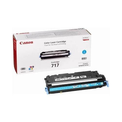 Toner Canon 717C