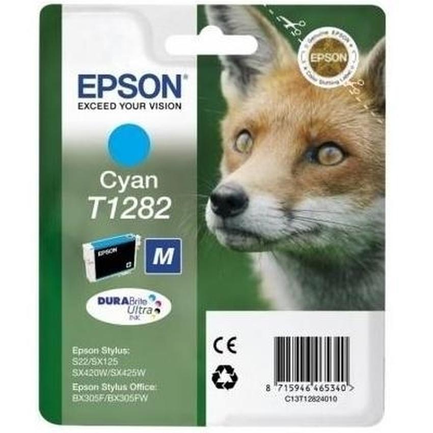 Tusz Epson T1282 [C13T12824011]
