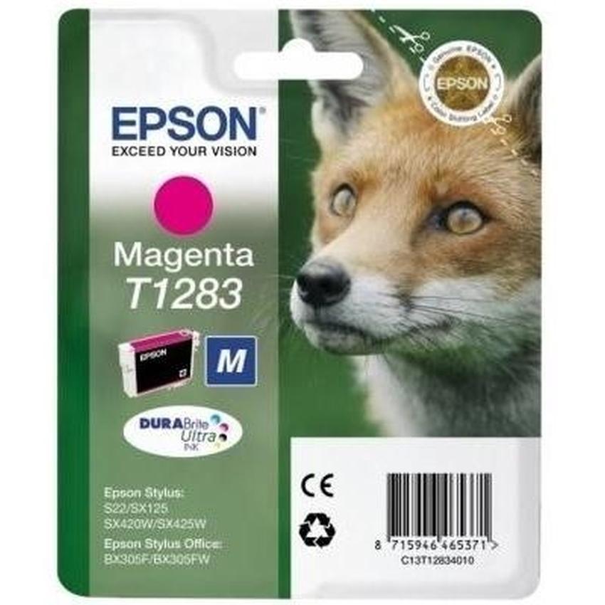 Tusz Epson T1283 [C13T12834011]