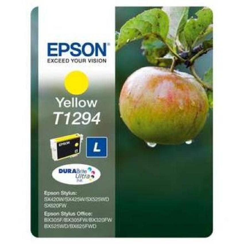 Tusz Epson T1294 [C13T12944011]
