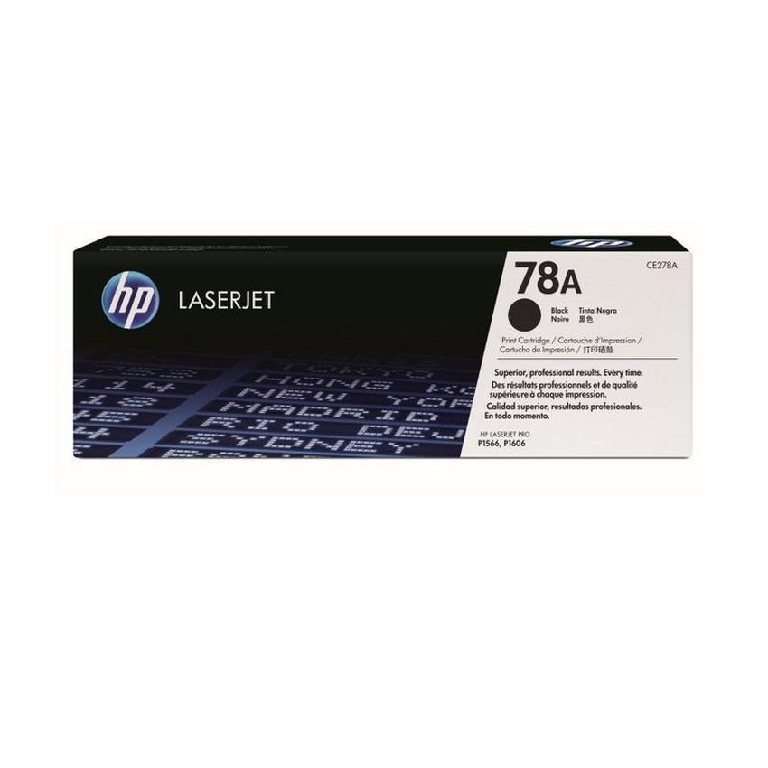 Toner HP 78A [CE278A]